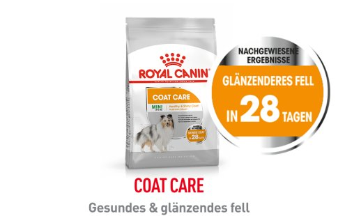 Royal Canin Coat Care