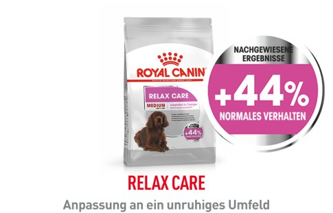 Royal Canin Relax Care
