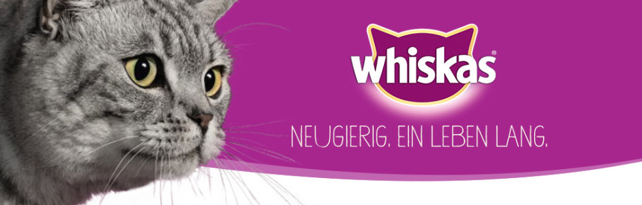 Whiskas Philosophie Header Web