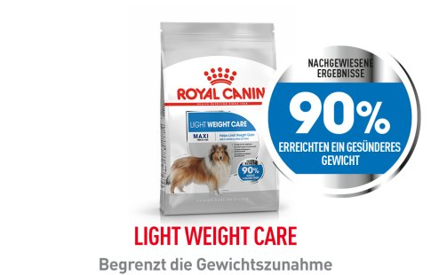 Royal CaninLight Weight Care