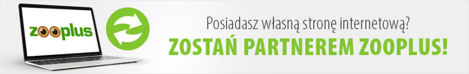 Program partnerski zooplus - afiliacje