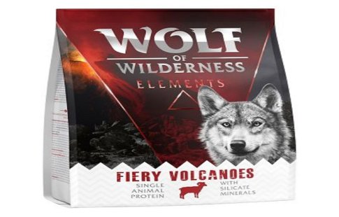 "Elements ""Fiery Volcanoes"" - Lam 300 g"