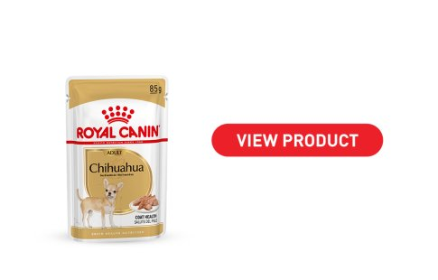 Royal Canin Breed Wet Chihuahua
