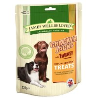 James Wellbeloved Dog Treats