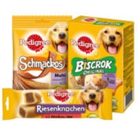 Pedigree Snacks