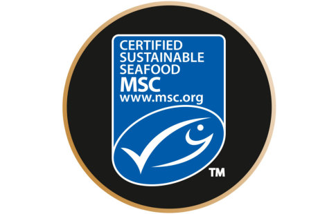 83% of all Sheba products are already MSC-certified