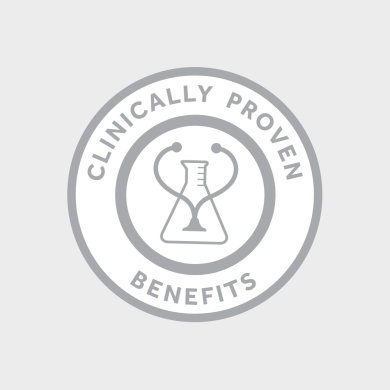 Clinically Proven Benefits