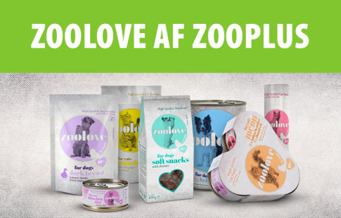 ZOOLOVE AF ZOOPLUS