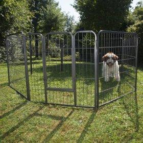 Isoleret hundelem Kattelem og