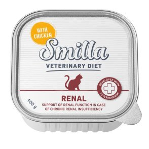 Smilla Veterinary Diet