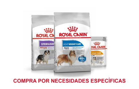 Royal Canin Care Nutrition perros