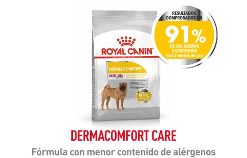 Royal Canin Canine Care Nutrition Dermacomfort