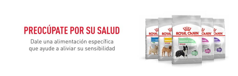Royal Canin Care Nutrition