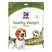 Hill's Healthy Weight snacks light para perros