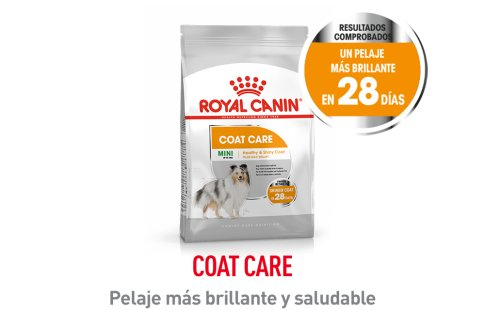 Royal Canin Canine Care Nutrition Coat Care