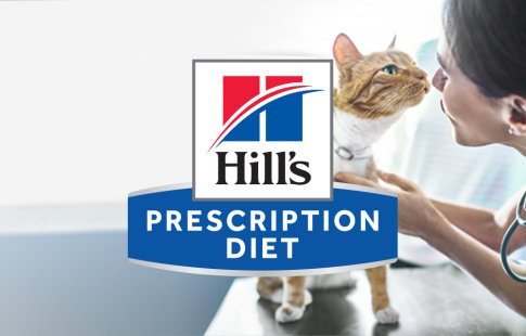 Aliments Hill's Prescription Diet
