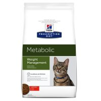 Croquettes Hill's Prescription Diet pour chat