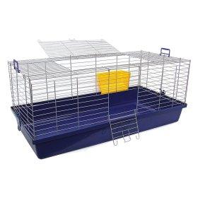 Cages Pour Rongeur Et Lapin Zooplus Ch
