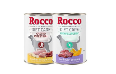 Rocco Diet Care