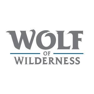 Wolf of Wilderness - sauvage et authentique !