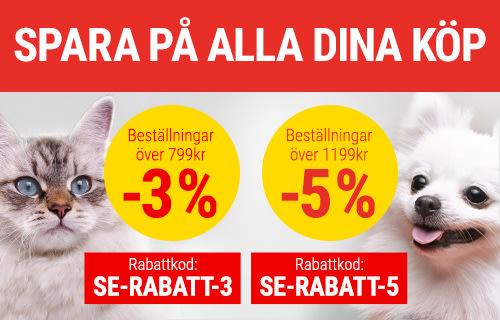 billig kattmat online