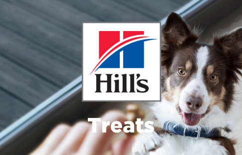 Hill's treats