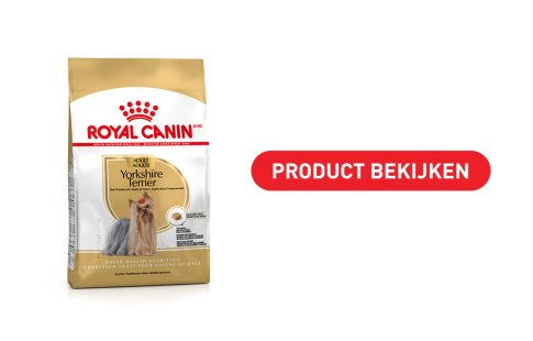 Royal Canin Yorkshire Droogvoer