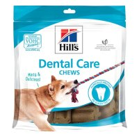 Hill's Dental Care