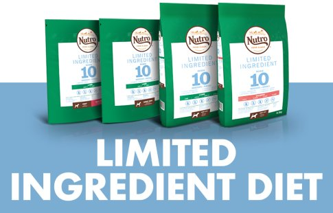 Nutro - Limited Ingrediet Diet